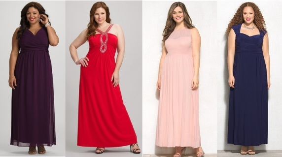 dressbarn prom picks