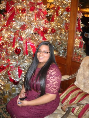 Christmas Banquet, 2010 (20 years old)