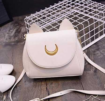 Leather Artemis Inpired Women Shoulder Bag