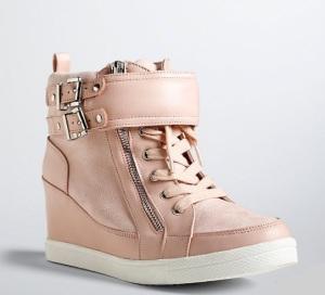 blush-shoe