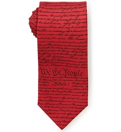 constitution-tie