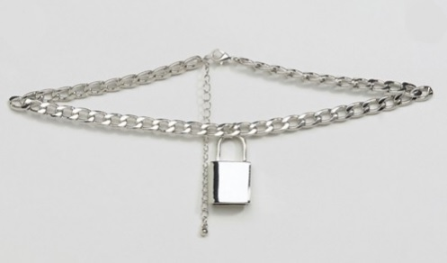 padlock-necklace